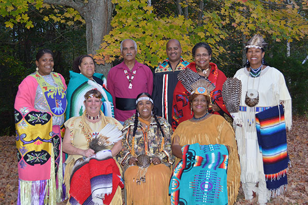 Eastern Pequot Tribal Nation Council