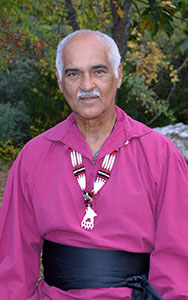 Joseph Perry - Treasurer Eastern Pequot Tribal Nation
