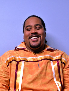 Tyrone Gambrell - Eastern Pequot Tribal Nation Councilor